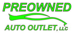 PREOWNED AUTO OUTLET